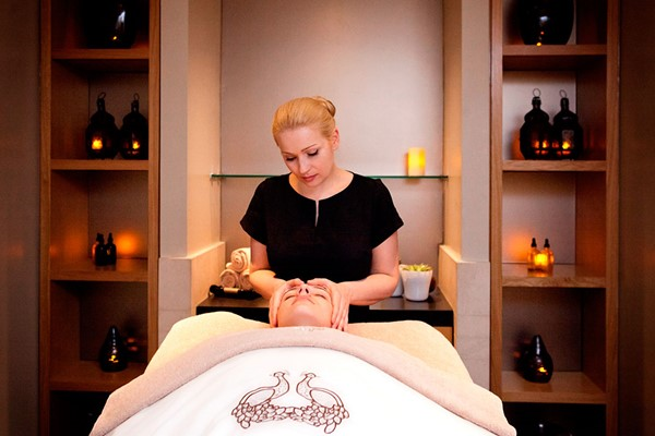 St Pancras Spa Age Repair Facial for One