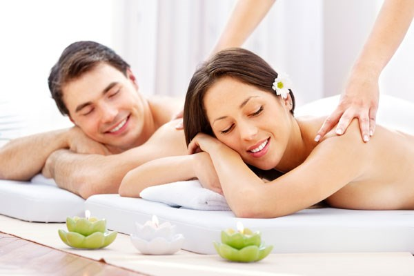 Deluxe Spa Day for Two with Treatment and Lunch at Chesford Grange Hotel and Spa