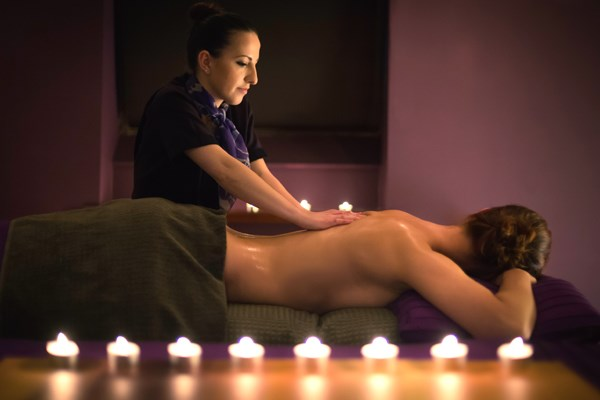 Luxury Spa Day with Treatment and Lunch for Two at a Mercure Hotel