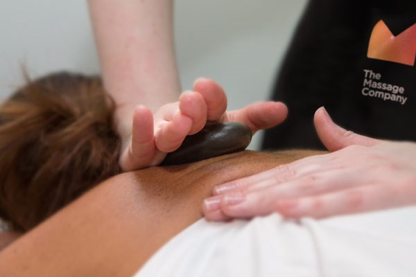 50 Minute Massage for Two at The Massage Company