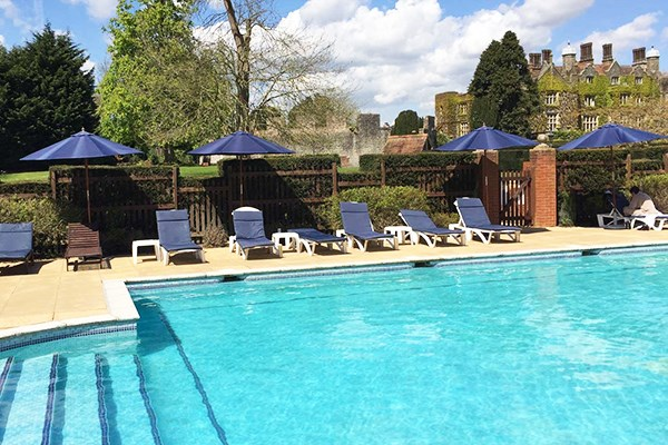 Champneys Spa Day Offers
