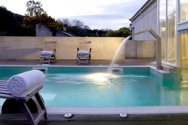Relaxing Spa Day at Macdonald Bath Spa Hotel - Weekday
