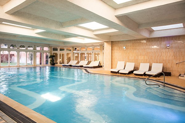 Spa Day for Two at a Mercure Hotel