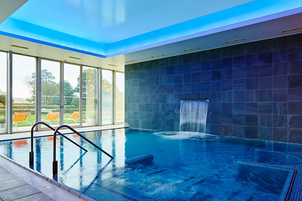 Champneys Spa Day with Treatment and Lunch for Two at Tring