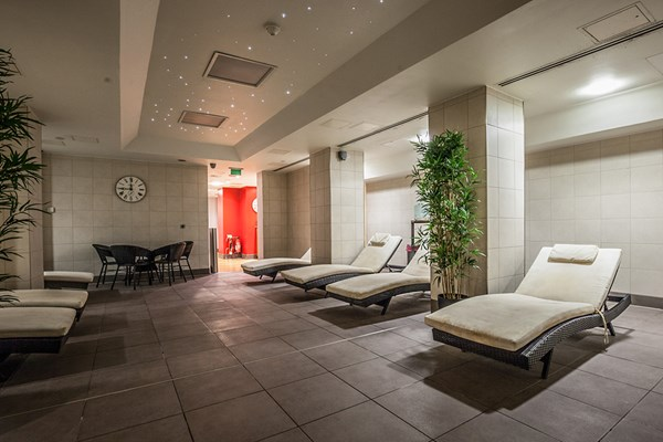 spa day for two at marshall street spa from buyagift