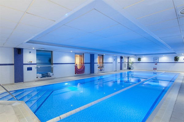 Bannatyne Relaxing Spa Day with 70 Minutes of Treatments for Two