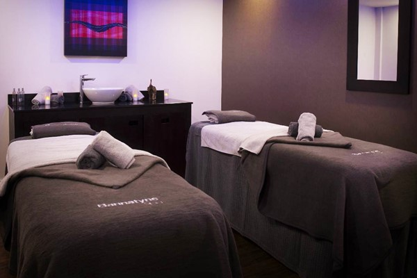 2 for 1 Spa Day with Four Treatments for Two at Bannatyne - Weekround