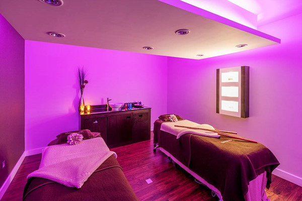 Deluxe Spa Day With Treatment And Afternoon Tea At