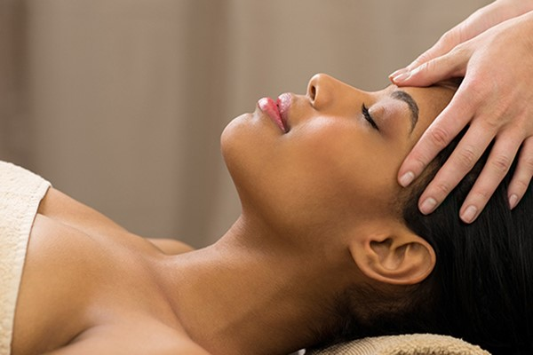 Relaxing Spa Day with Two Treatments for Two at Moberly Spa