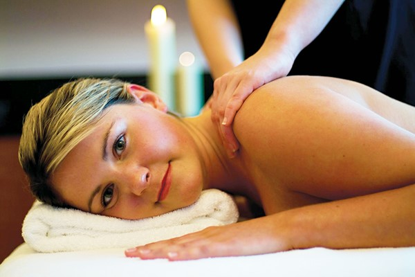 Buy Deluxe Spa Day with Treatment and Lunch for Two at Bannatyne Kingsford Park