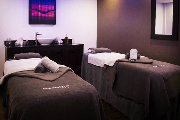 Bannatyne Spa Day with Three Treatments for Two - Weekround