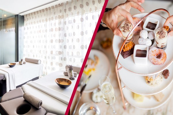 Click to view details and reviews for Spa Day With Treatment And Afternoon Tea For Two At Radisson Blu Edwardian Spas.