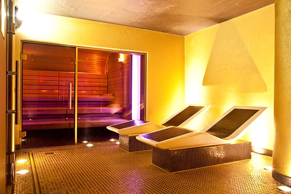 Spa Day with 25 Minute Treatment at Crowne Plaza Battersea for Two