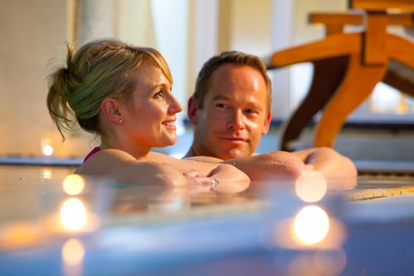Spa Creation Day for Two at Ashdown Park Hotel