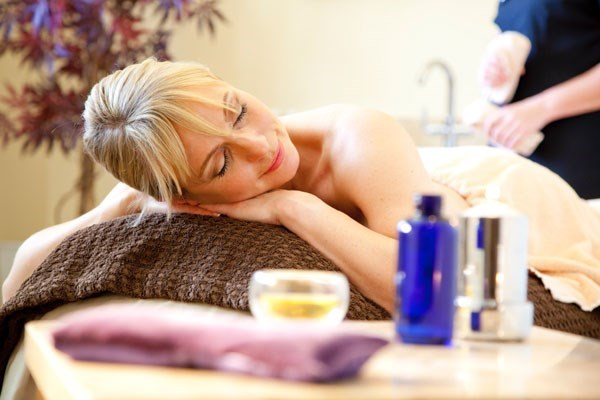 Luxury Spa Experience Gift Voucher