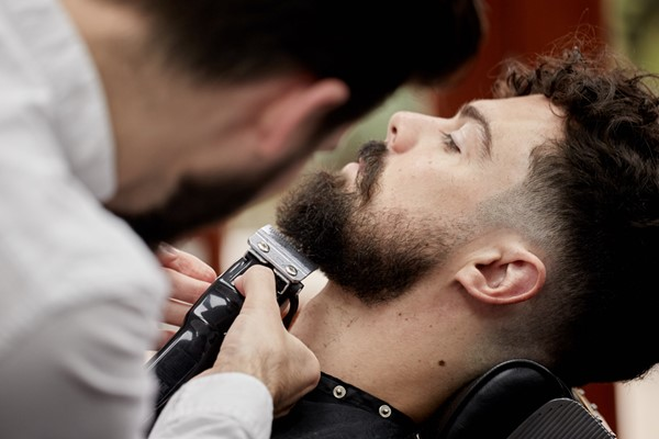 45 Minute Luxury Wet Shave at Pall Mall Barbers for One