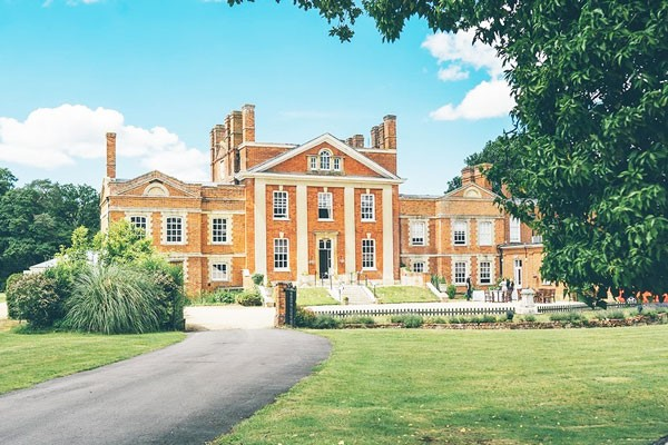 40 Minute Rasul Mud Experience, Mini Spa Day And Afternoon Tea At Warbrook House And Grange For Two