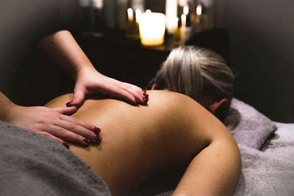 25 Minute Treatment, Mini Spa Day And Afternoon Tea At Warbrook House And Grange For Two