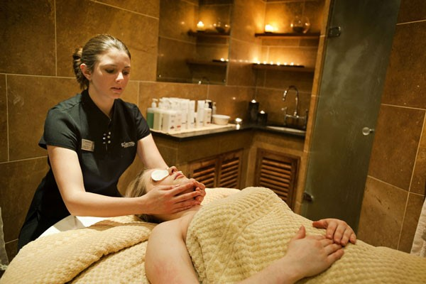 Bannatyne Elemis Spa Day with 50 Minutes of Treatments for Two