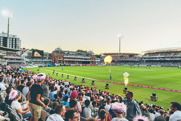Middlesex Cricket Annual Membership at Lord's