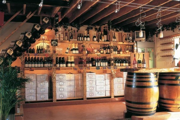 Winery & Brewery Tour and Tasting for Two Special Offer