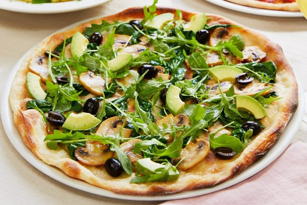 Buy Three Course Meal with Bottle of Wine for Two at Prezzo
