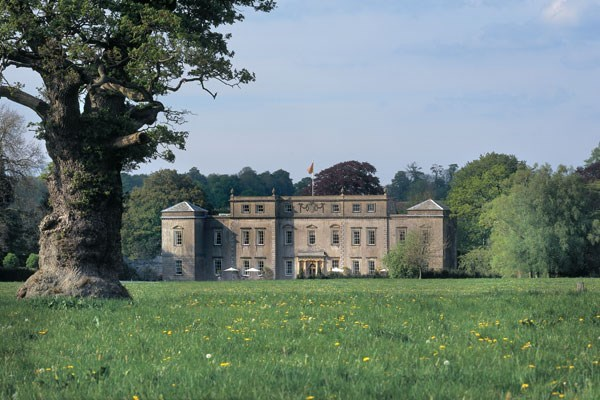 Afternoon Tea for Two at Ston Easton Park