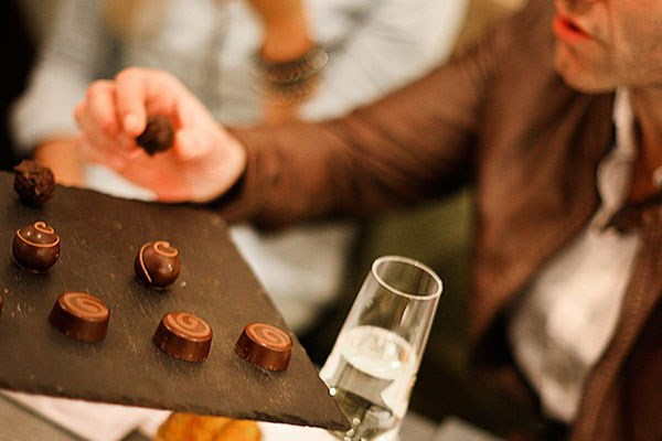 Hotel Chocolat's Chocolate Tasting Adventure for Two