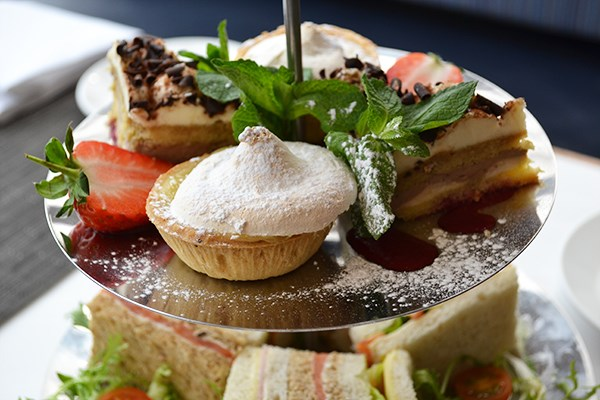 Afternoon Tea for Two at Novotel Liverpool