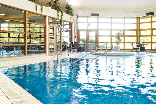 Two Hour Leisure Access with Afternoon Tea at Cedar Court Hotel Wakefield