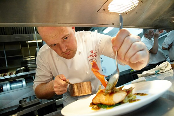 Full Day Cookery Class For Two At The Talbot Hotel, Malton