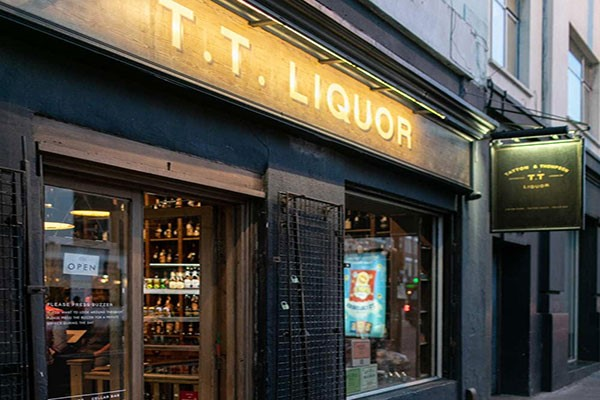 Buy Gin Tasting for Two in Shoreditch
