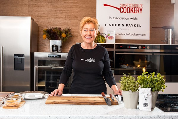 Three Month Subscription to Ann's Smart School of Cookery Online School