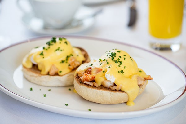 Bottomless Brunch with a Choice of Drink for Two at PJ's Bar and Grill