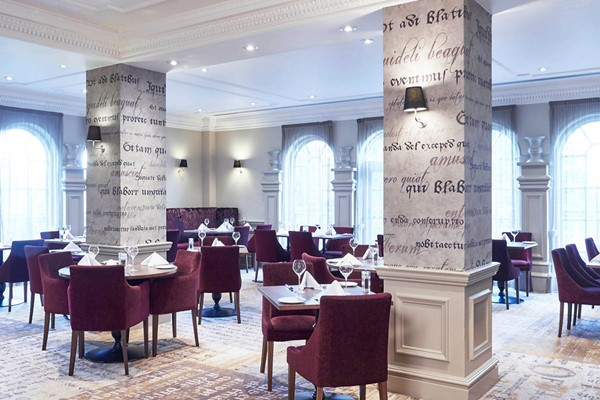 Afternoon Tea for Two at Mercure Exeter Southgate Hotel