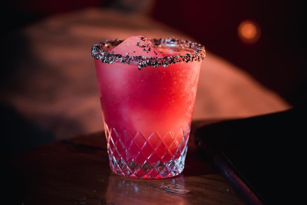 Mezcal Masterclass with Cocktails for Two at MAP Maison