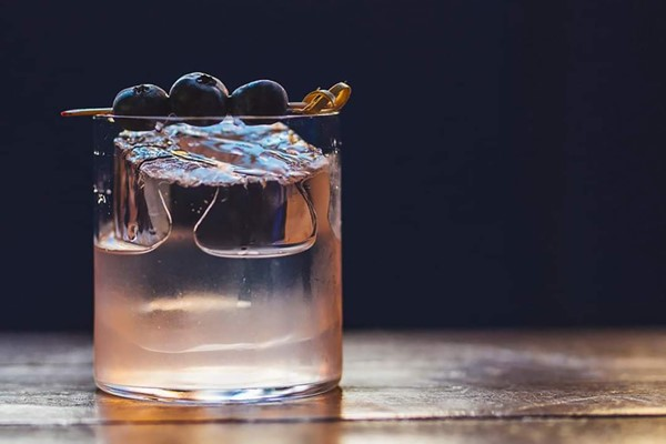 Cocktail Masterclass for Two at Liquor Studio