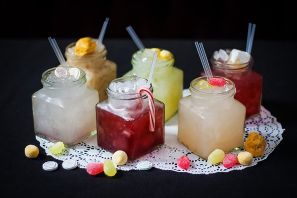 A Cocktail Masterclass for Two People at The Jekyll and Hyde