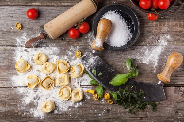 Cooking Masterclass for One at Milton Keynes Cookery School