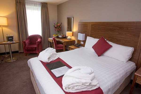 Two Night Break at Cedar Court Hotel Bradford