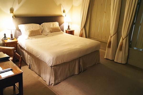 One Night Midweek Break at Cotswold House Hotel