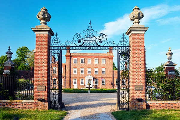 Two Night Champneys Spa Break for Two with Treatments and Dining at Henlow