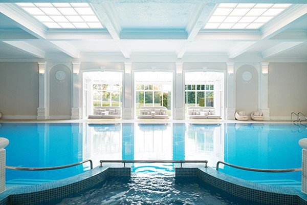 Champneys Spa Week for Two with Treatments and Dining at Henlow