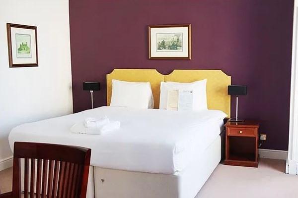 Two Night Break at The Royal Cambridge Hotel