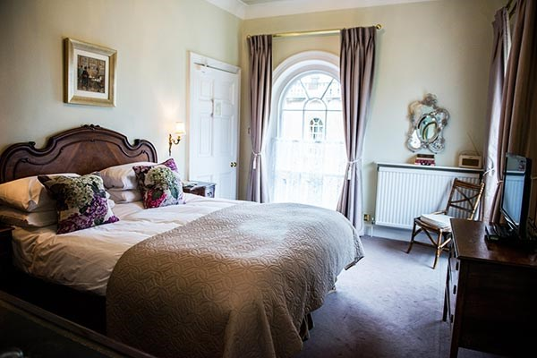 Two Night Break for Two at The Elms Hotel and Spa
