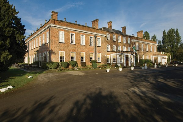 Two Night Break with Dinner at Blackwell Grange Hotel