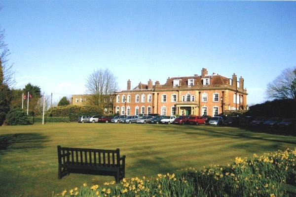 Blissful Spa Break for Two at Bannatyne Hotel Hastings