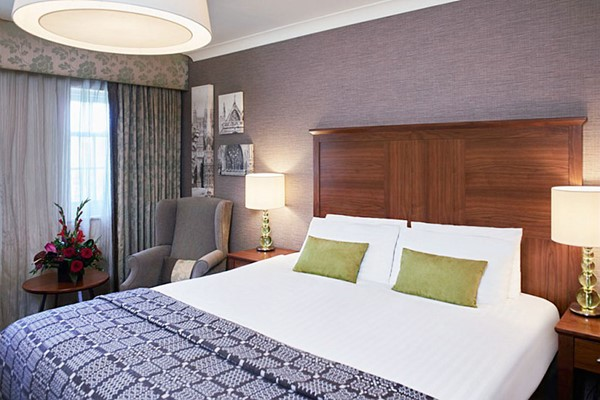 One Night Break at Mercure Exeter Southgate