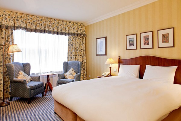 One Night Break at Mercure Winchester Wessex