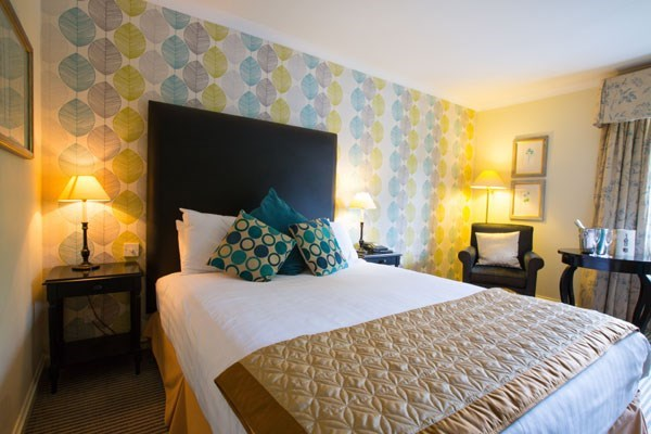 Two Night Hotel Break at Brook Kingston Lodge Hotel